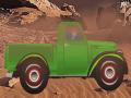 Ben 10 Little Truck Ride