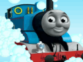 Thomas And Friends Engine Wash