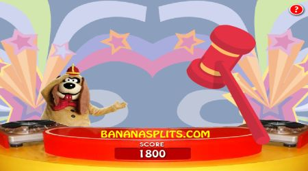 Screenshot - Banana Bop