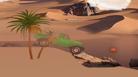 Screenshot - Ben 10 Little Truck Ride