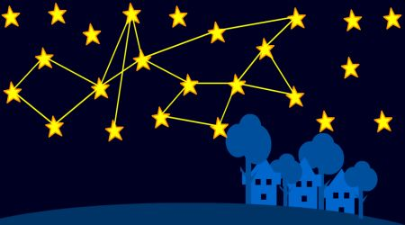 Screenshot - Constellations