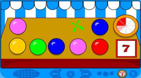 Screenshot - Counting Carnival