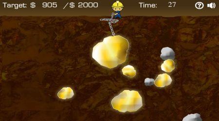 Screenshot - Gold Fishing