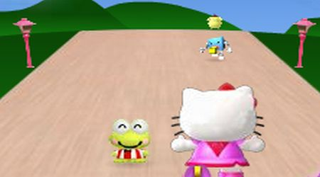 Screenshot - Hello Kitty Roller Rescue