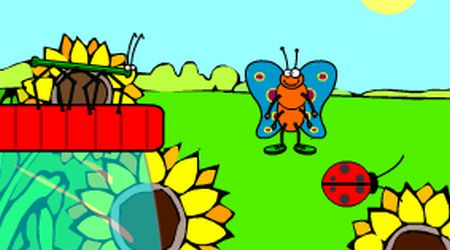 Screenshot - Insect