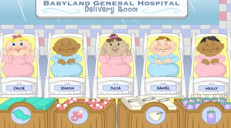 Screenshot - Nurse-A-Thon