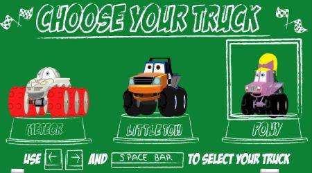 Screenshot - Racing To School