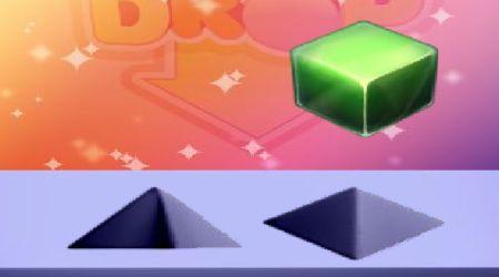 Screenshot - Shape Drop