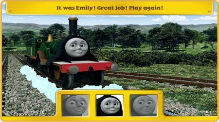 Screenshot - Thomas And Friends Engine Wash